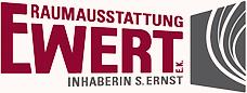 Raumausstattung Ewert e.K - Logo